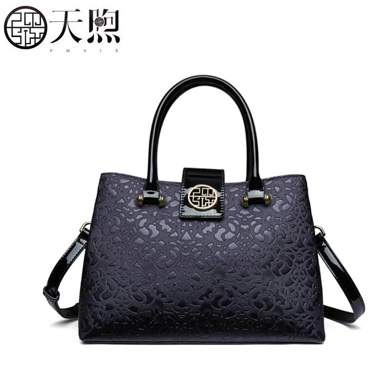Famous brand top quality dermis women bag 2017 trend of new retro embossed shoulder Messenger bag Original designer handbag retro british school women messenger bag embossed hollow out shoulder briefcase department of forestry casual satchel