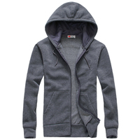 New Fashion Men Sweatshirt Men Hoodies Cotton Hoodie Jackets Tracksuit Autumn Spring Hoodies Men Sweatshirt Plus