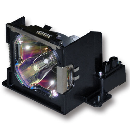 Cheap Projector Lamp With Case LV-LP28 for Projector of LV-7575 , Whole Price compatible bare bulb lv lp06 4642a001 for canon lv 7525 lv 7525e lv 7535 lv 7535u projector lamp bulb without housing