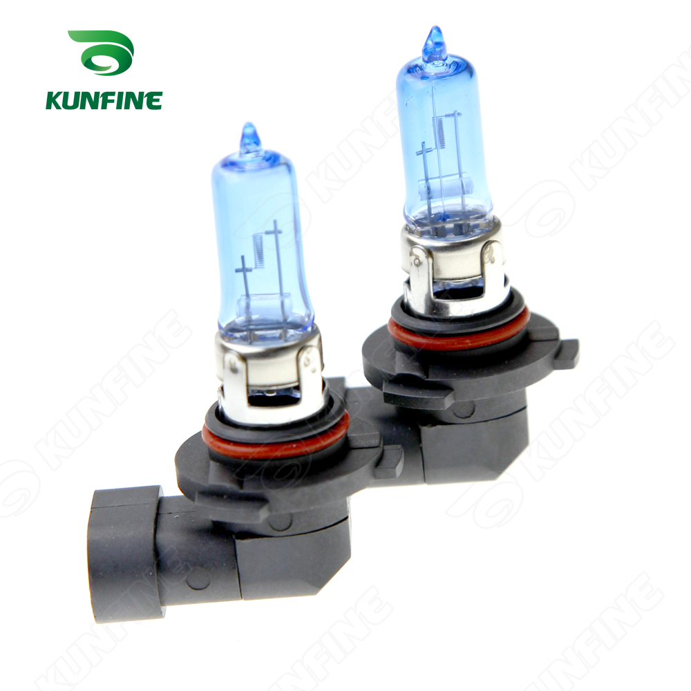 9005 Blue film super bright car Halogen bulb for headlight with high quality Drop shipping free shipping 2016 high quality kobo h7 halogen bulb super white car headlight bulb 12 v 55w 5500k price for pair auto access