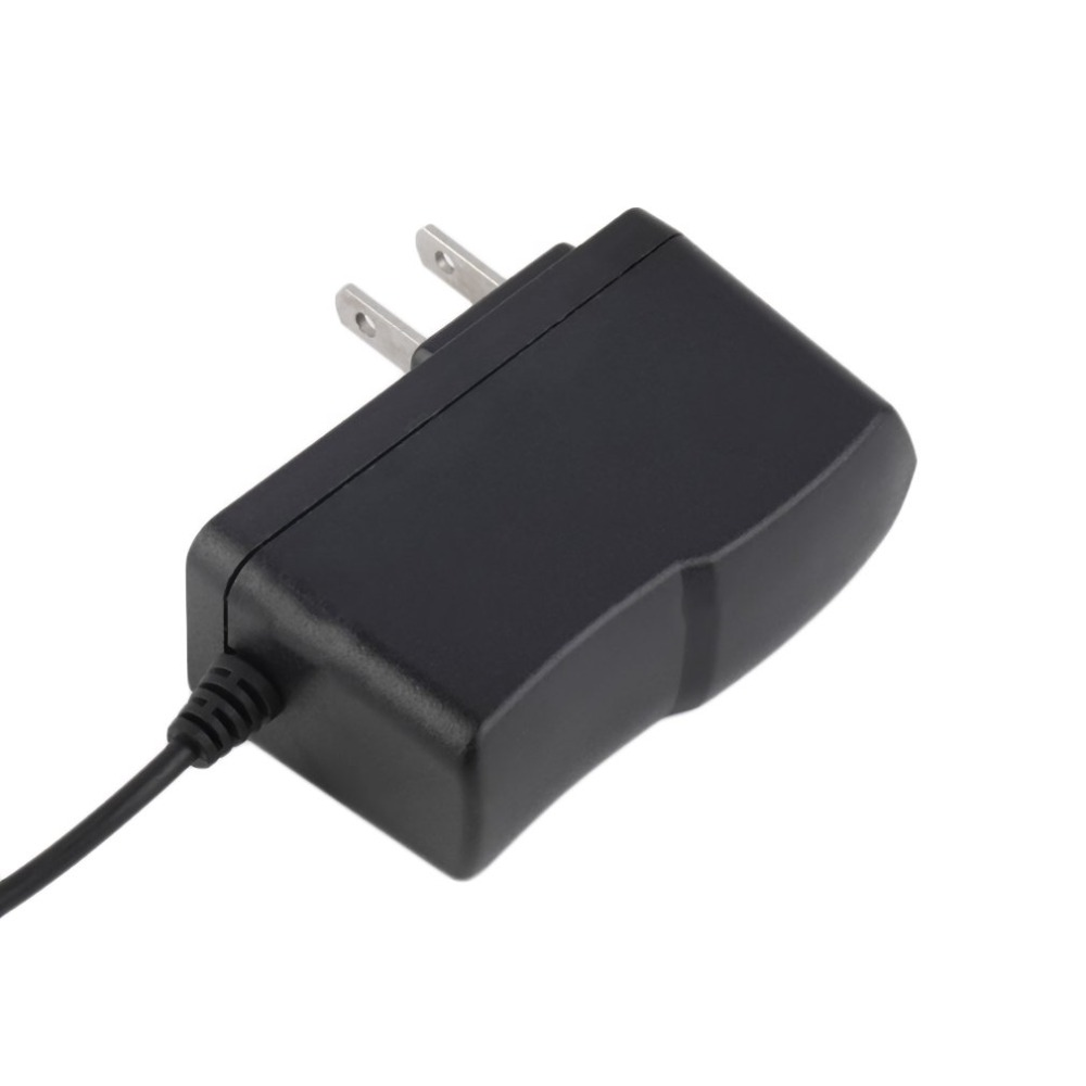 5V 2A Power Plug Universal Micro USB Charger Adapter For Raspberry Pi B+ B Portable Travel Wall Charger Adapter Car Charger J25C