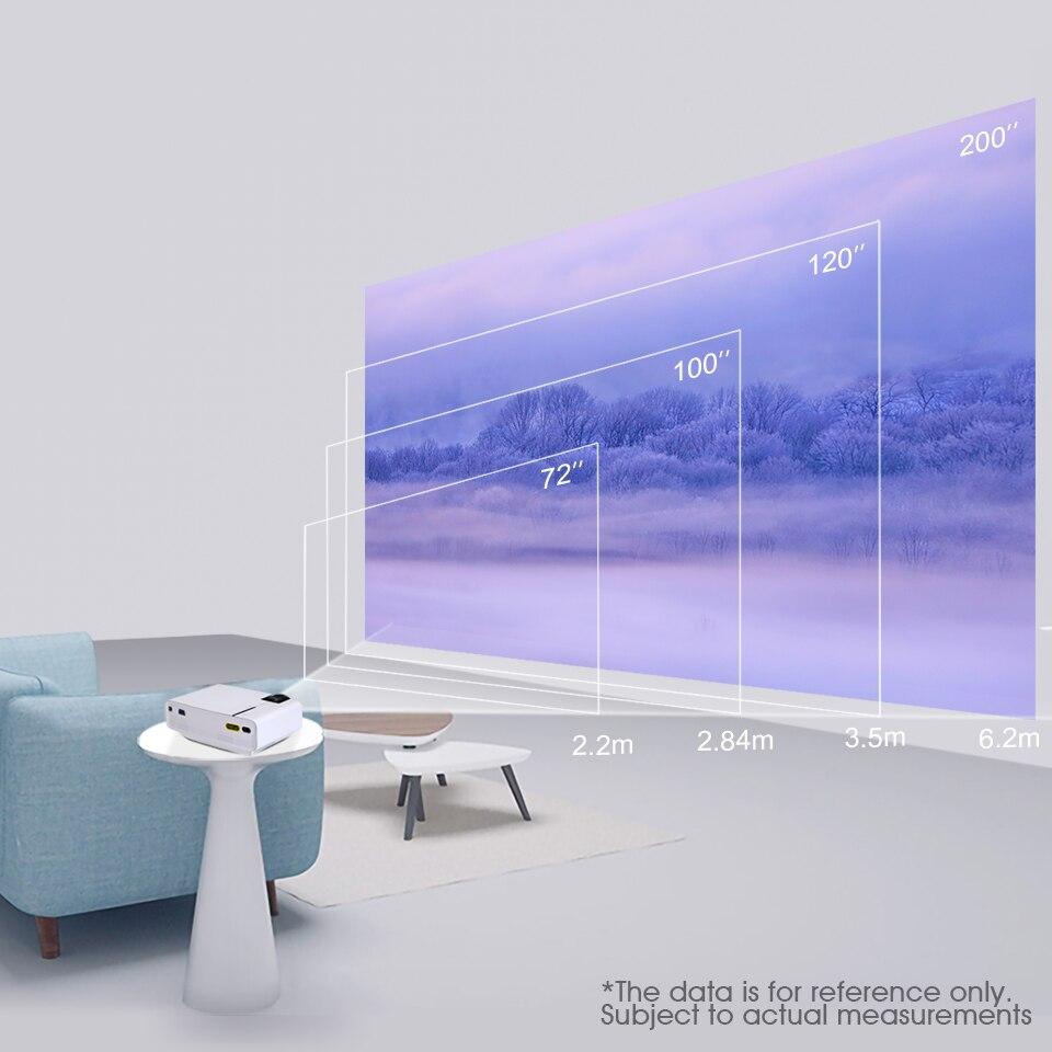 Smart-Projector-HD