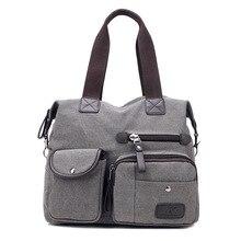 Модная холщовая женская сумка большой емкости, женские сумки, брендовая дизайнерская повседневная женская сумка на молнии, женская сумка на плечо
