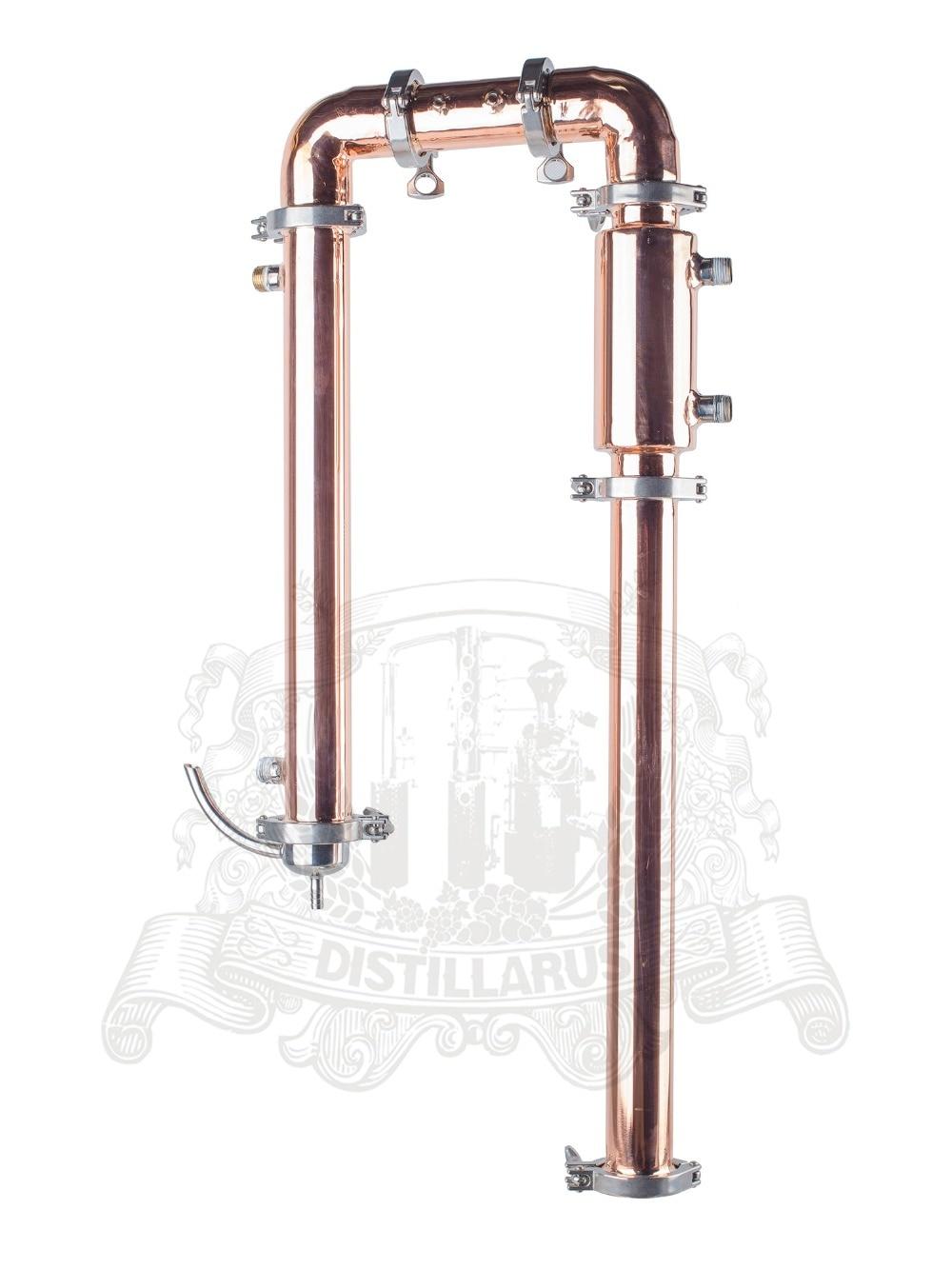 NEW Copper People's distiller Antonich 2.0 C diameter 2 (51mm)