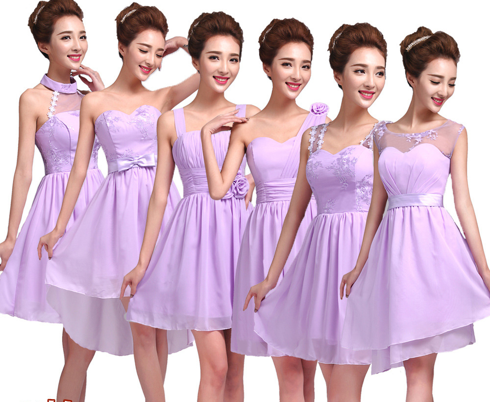 Bridesmaid dresses under 30 great ideas for fashion dresses 2017 cheap bridesmaid dresses under 30 aliexpress buy summer style a line bridesmaid dress2015 sexy ombrellifo Image collections