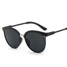 ZXRCYYL Brand Designer Vintage Cat Eye Sunglasses Women Luxury Sun Glasses Classic Retro Outdoor Oculos De Sol Gafas