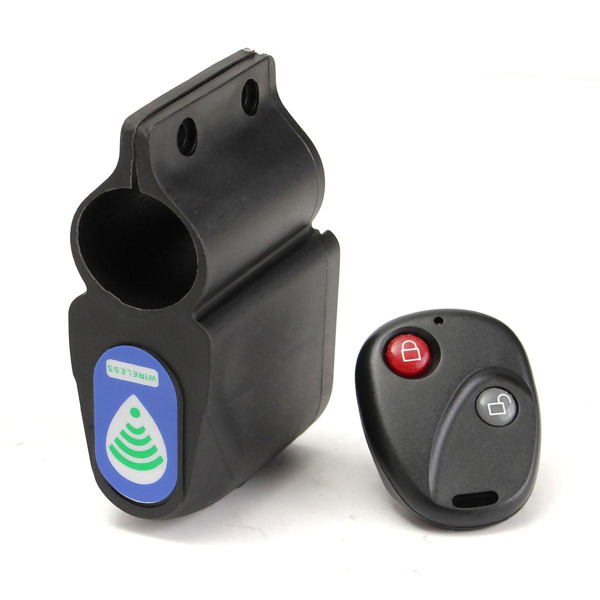 Wireless Remote Control A...