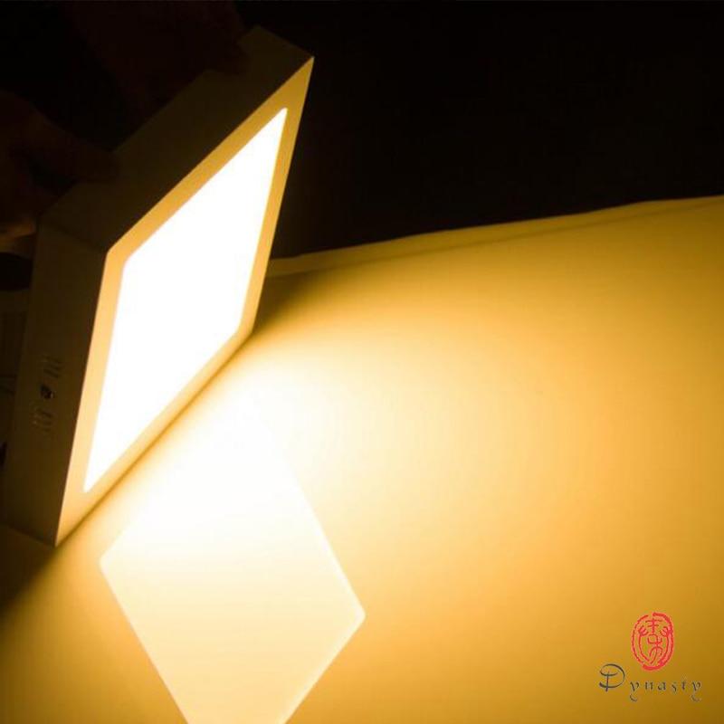 Մակերևութային LED վահանակի լույսերը - LED լուսավորություն - Լուսանկար 5