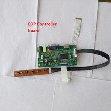 for NT116WHM-N21 30pin monitor LED VGA EDP LCD DIY HDMI DRIVER SCREEN display 11.6″ 1366×768 Controller board