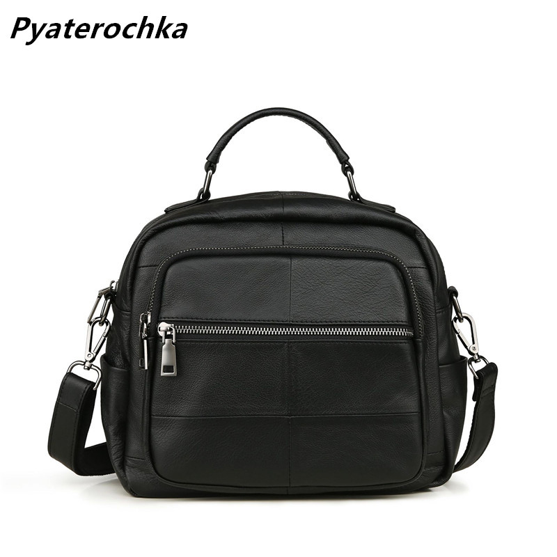 Pyaterochka Women Backpack Genuine Leather Small Plaid Shoulder Bag Pack Fashion Luxury Famous Brand Backpacks Casual Korean Bag twenty four women backpack real genuine leather back pack casual korean style lady travelling bag zipper luxury brand mochila