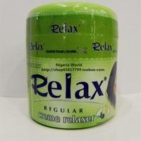 Relax Hair Regular Cream Relaxer 200ml