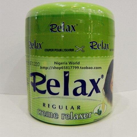 relaxar o cabelo regular relaxante creme 200