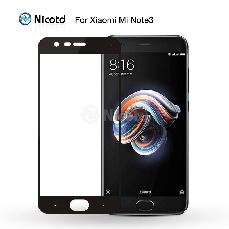 tempered glass for xiaomi note 3  (21)