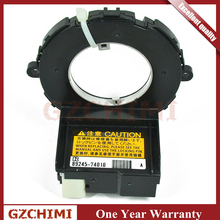 89245-74010 8924574010 Steering Angle Sensor For TOYOTA LAND CRUISER PRADO GRJ150 KDJ150 цена в Москве и Питере
