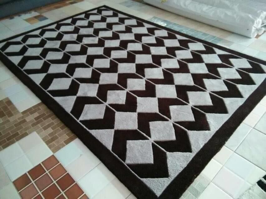 ᗕ2016 vendita Calda tappeto per soggiorno moderno tappeti per ...