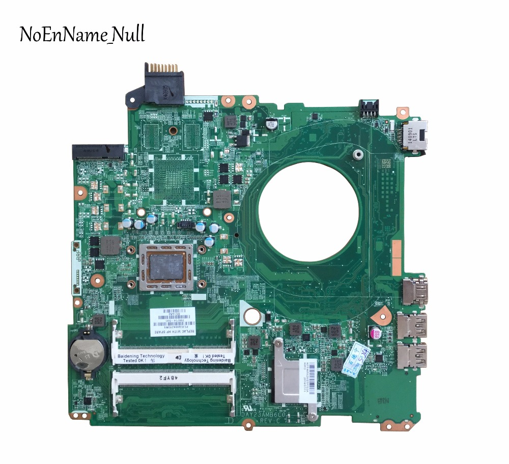766714-501 Free Shipping 766714-001 DAY23AMB6C0 Laptop Motherboard For Hp Pavilion 15-P 15Z-P Motherboard A10-5745M Full Test