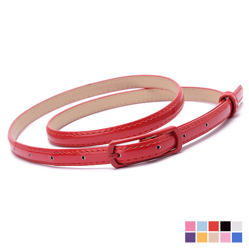 Creative New Designer Womenu0026#39;s Belts Fashion Genuine Leather Brand Straps Needle BuckLE Female Waistband ...