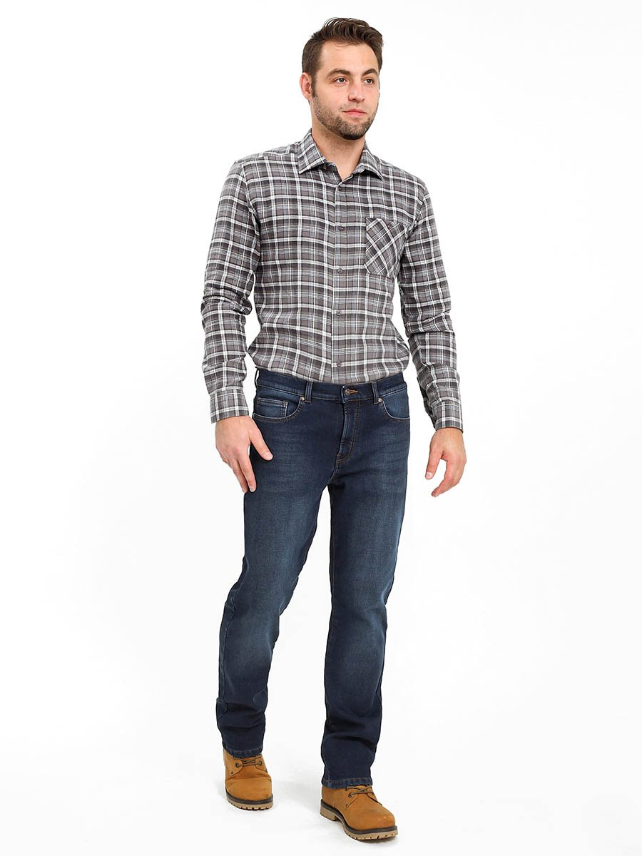 [Available from 10.11] F5 Blue denim M0075-8-S w.dark 287003 zengli mens denim cargo shorts jeans casual vintage blue pockets biker jeans summer knee length denim shorts 40 42 44 46 48