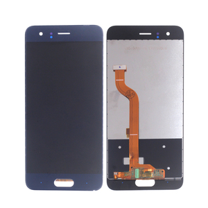 Image 2 - Original For Huawei Honor 9 LCD Display Touch Screen Replacement For Huawei Honor 9  STF L09 STF AL00 Screen LCD WithFrame