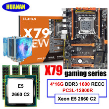 X79 الخصم 64G اللوحة