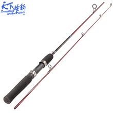 1.68M/1.8M  2 Tips Lure Fishing Rod L/M Power Carbon Spinning Rods Vara De Pescar Carp Fishing Vissen Pole Olta Canne A Peche fishing rod three section 3 3m vara de pesca canne spinning canne a peche carbonne carp peche en mer fly fishing rod ice pesca