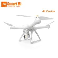 Xiaomi mi drone wifi fpv con 4 k 30fps cámara cardán de $ number ejes rc quadcopter rtf