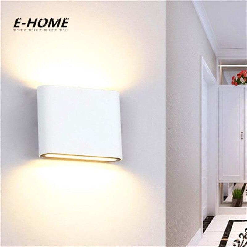 Lâmpadas de Parede da parede interior À prova Modelo Número : Ehome-w-0012