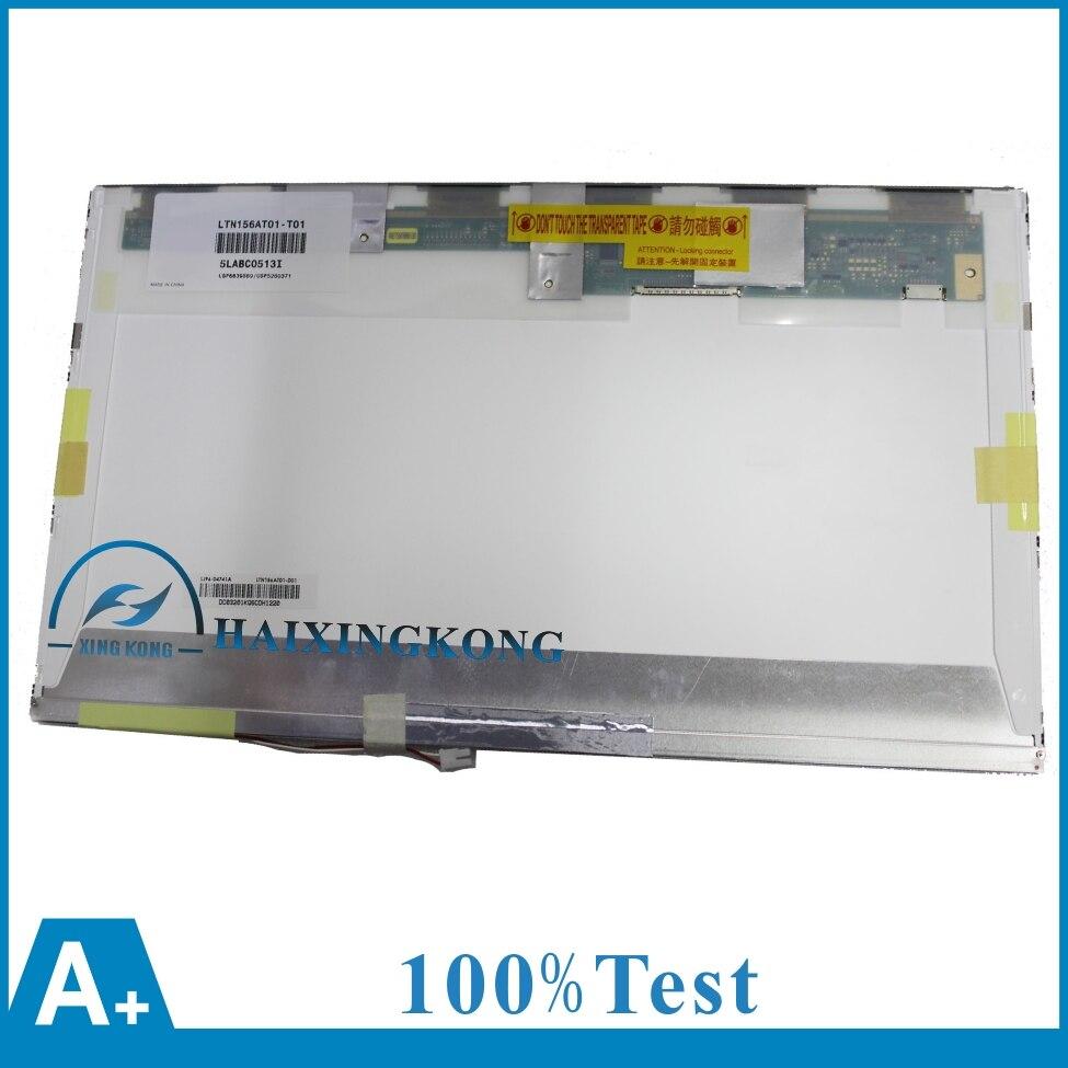 ФОТО For Lenovo G500 G505 G510 G550 G555 G560 G570 G575 G580 G585 B560 LP156WH1 TLA1 15.6