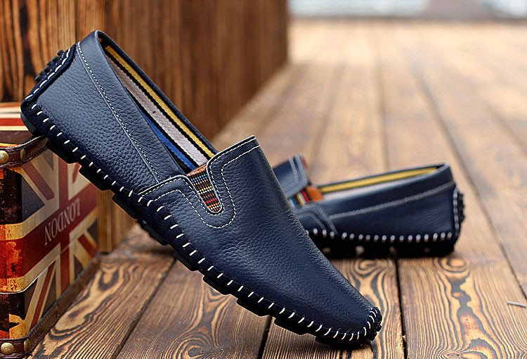 HN 930 (5) men casual loafers