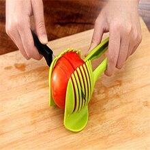 Ручной креативный кухонный овощерезка для фруктов и овощей, оранжевый лимон, резак для торта, Многофункциональный кухонный инструмент