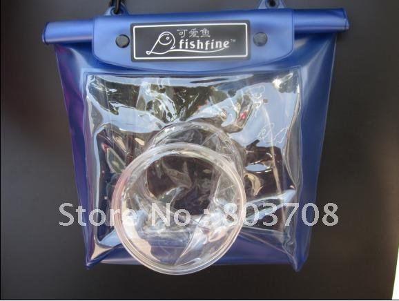 Wholesale Digital Camera Waterproof  Bag,Camcoder Waterproof  Bag,SLR Waterproof Bag,Ski Swimming Beach Drifting