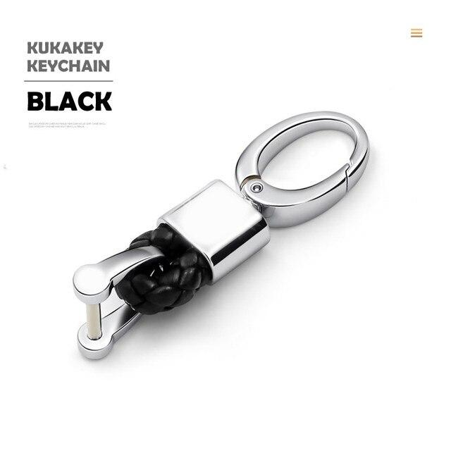 Black HK005