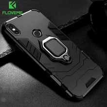 FLOVEME 3 in 1 Phone Case For X