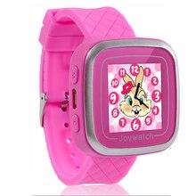Turnmeon smartwatch für art w2 spiel vier farben mädchen smart watch armbanduhr joywatch für kinder kinder halloween geschenke spielzeug