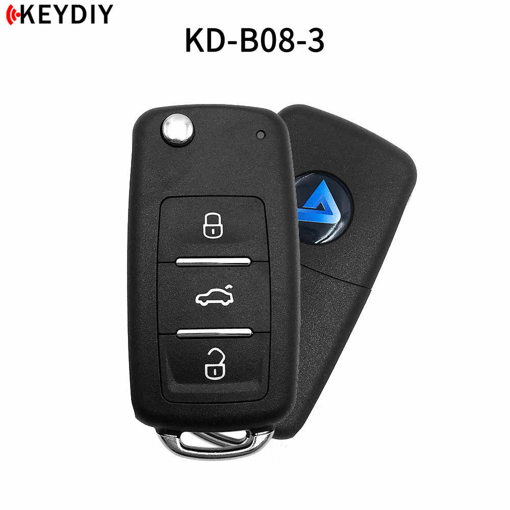 KEYDIY KD900 B04 B08-3 Car Key For KIA KD-X2/URG200 Key Programmer B Series Remote Control