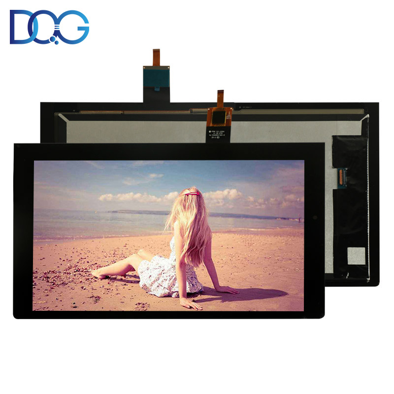 10.1 inch LCD With Touch For Lenovo YOGA Tab 3 YT3-X50F YT3-X50 YT3-X50M LCD Display + Touch Screen Digitizer Glass Replacement 10 1 inch touch screen digitizer glass panel replacement parts for lenovo tab 2 a10 30 yt3 x30 x30f tb2 x30f tb2 x30l a6500