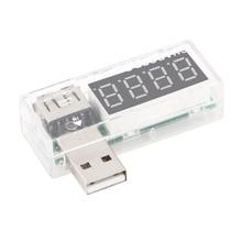 NOYOKERE тестер аккумулятора телефона USB зарядное устройство Доктор мощность детектор напряжение измеритель тока