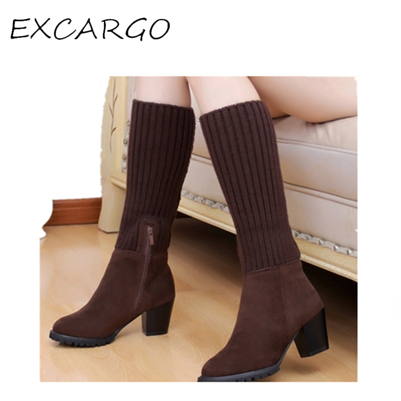 Thigh High Rubber Boots Promotion-Shop for Promotional Thigh High ...
