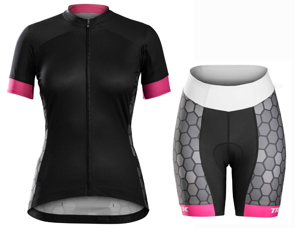 Breathable Quick Dry Women Cycling Jersey MTB Bike Bicycle Clothes Ropa Ciclismo Tight Riding Wear Cycling Clothing Short Set  pro mtb cycling jersey women s breathable quick dry summer sports outdoor running dress riding bike girls clothing ropa ciclismo