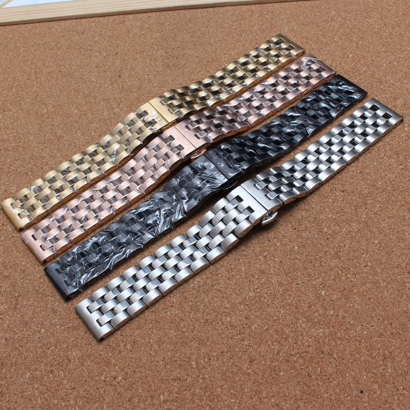 New Fit smart watchbands automatic mechanical wristwatch