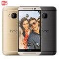 """Оригинальный HTC ONE M9 мобильного телефона 5.0 """"Octa-Core 20MP камера 4 Г LTE Android GPS WI-FI NFC 3 Г RAM 32 Г ROM 1920*1080 P Разблокирована"""