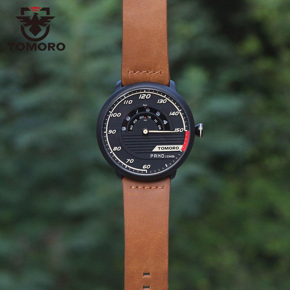 HTB1UMQVMVXXXXblXVXXq6xXFXXXH TOMORO Men's Unique Racing Car 3D Design Wrist Watch
