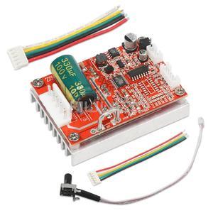 Brushless Sensored Motor Contr