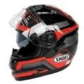 2017 casco Shoei gt-air casco carretera casco de moto casco dual mkiup