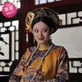 Тв в легенда о императрица Zhenhuan Nwfp восточный костюм принцесса установлен роскошный королева великолепная вышивка костюм цин