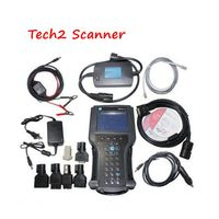 2019 For G M TECH Full Set Support 6 Software(forG M, for OPEL, forSAAB ISUZUSUZUKI, HOLDEN) for Tech 2 Scanner+Candi G M tech2