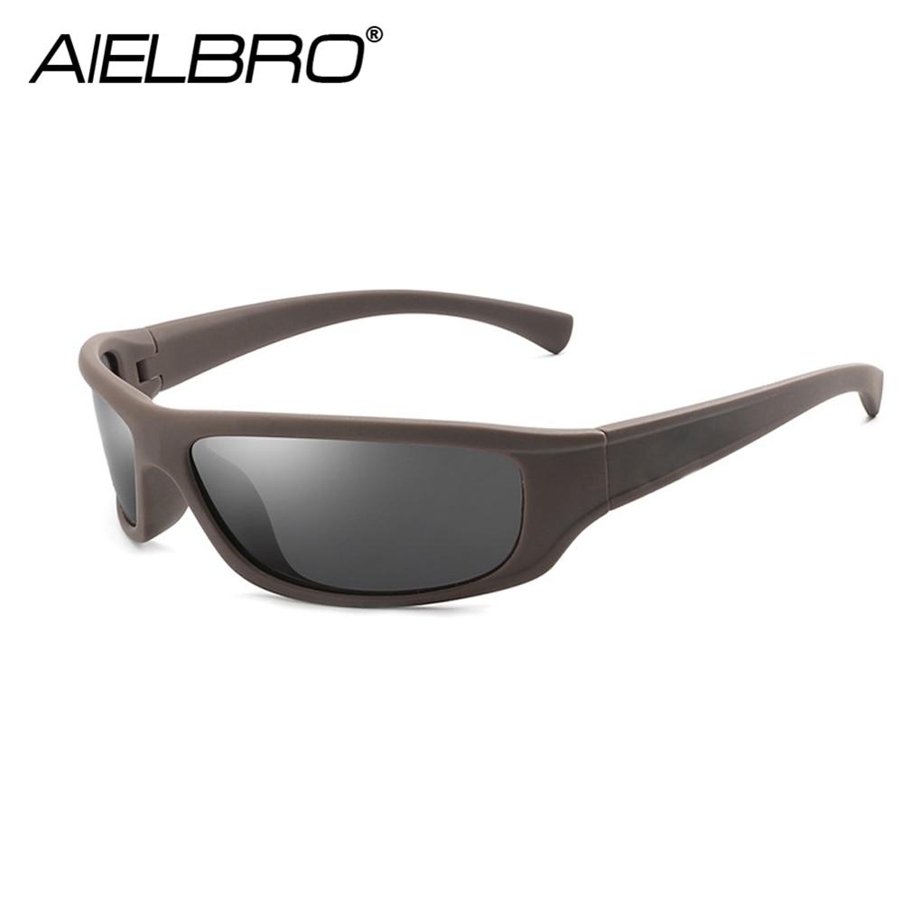 Купить с кэшбэком New 2019 Brand Design Polarized Sunglasses Men Driving Shades Male Sun Glasses For Men Mirror Goggle UV400 Oculos