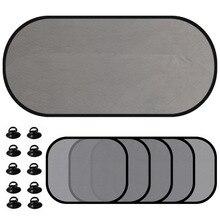 Shade 5pcs Car Window Shade For
