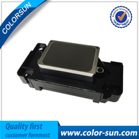 1pcs Printhead For Epson R220 And 1pcs Motor For A4 UV Flatbed Printer