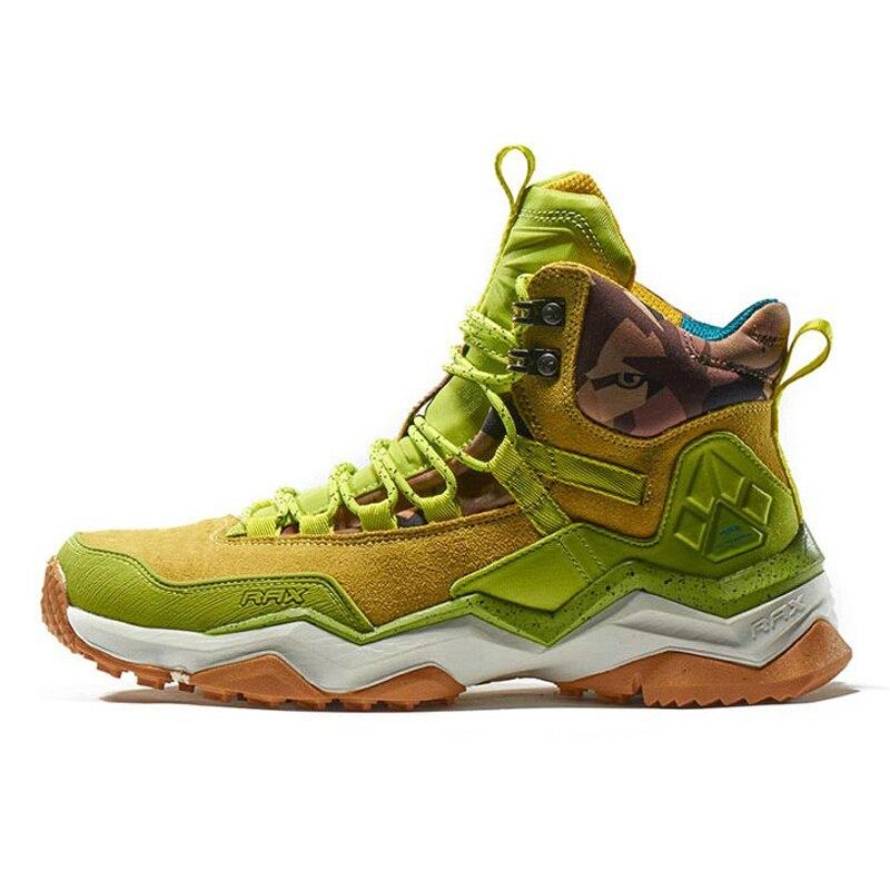 Мужские тактические ботинки, легкие, для альпинизма, тактические, военные, мужские ботинки, для спорта на открытом воздухе, кемпинга, пеших п... - 4